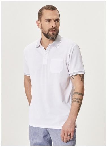 Altınyıldız Classics Altinyildiz Classic T-Shirt Renkli